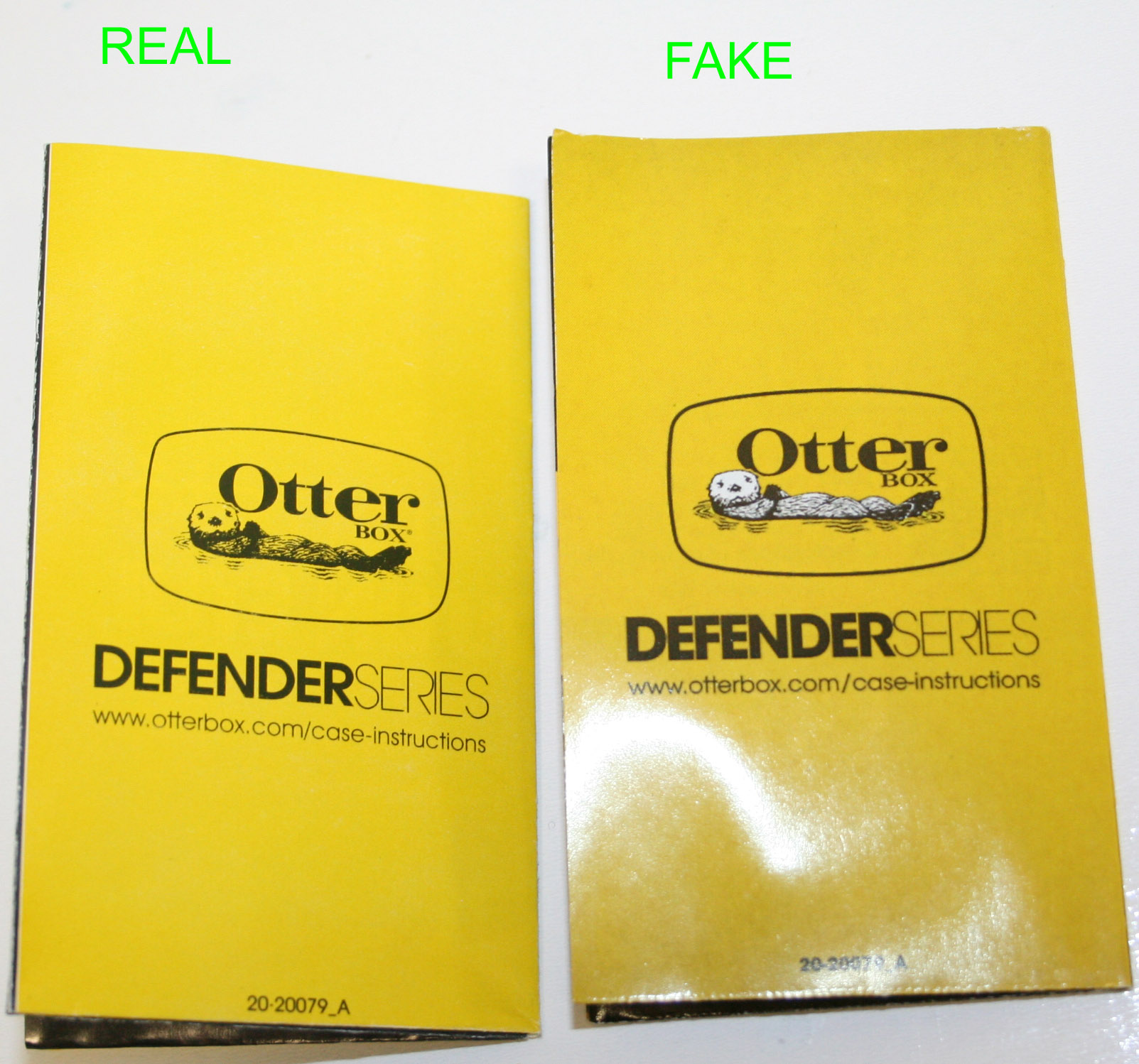 Counterfeit Phone Cases How To Tell Inaudible Games